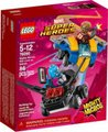 LEGO Super Heroes - Mighty Micros: Star-Lord vs. Nebula: