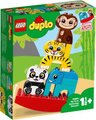 LEGO Duplo My First Balancing Animals (15 Pieces):