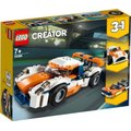 LEGO Creator - Sunset Track Racer 3 in 1 (221 Pieces):