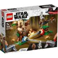 LEGO STAR WARS - Action Battle Endor Assault (193 Pieces):