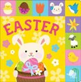 Mini Tab: Easter (Board book): Roger Priddy