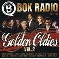Bok Radio Golden Oldies - Vol.2 (CD): Various Artists