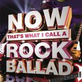 Now That's What I Call A Rock Ballad (CD):