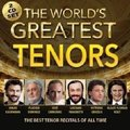 The World's Greatest Tenors (CD):