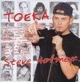 Steve Hofmeyr - Toeka (CD): Steve Hofmeyr
