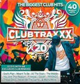 Clubtraxxx: Volume 20 (CD): Various Artists