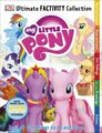 My Little Pony Ultimate Factivity Collection (Paperback): Dk