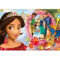 Clementoni Jewels Elena Jigsaw Puzzle (104 Pieces):