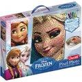 Quercetti Pixel Art - Disney's Frozen Anna & Elsa: