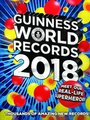 Guinness World Records 2018 (Hardcover): Guinness World Records