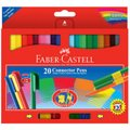Faber Castell Connector Pens (Set of 20):