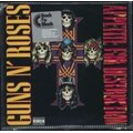 Mike Clink - Appetite for Destruction (Vinyl record): Mike Clink
