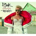 Pink - Beautiful Trauma (CD): Pink