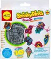 Alex Toys Shrinky Dinks Jewellery: