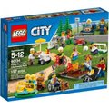 LEGO City Town Fun in the Park - City People Pack: