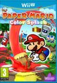 Paper Mario Color Splash (Nintendo Wii U):