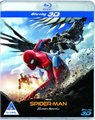 Spider-Man: Homecoming - 2D / 3D (Blu-ray disc): Tom Holland, Michael Keaton, Robert Downey Jr.