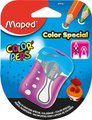 Maped Color'Peps 2-Hole Sharpener: