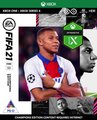 FIFA 21: Champions Edition (XBox One):
