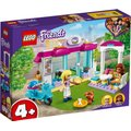 LEGO Friends Heartlake City Bakery (99 Pieces):