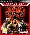 Playstation 3 - Tekken 6 (PlayStation 3, DVD-ROM): Playstation 3