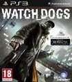 Watch Dogs (PlayStation 3, DVD-ROM):
