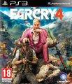 Far Cry 4 (PlayStation 3, DVD-ROM):