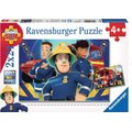 Ravensburger Sam Helps You Jigsaw Puzzle (2 x 24 Pieces):