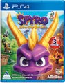 Spyro Reignited Trilogy (PlayStation 4):