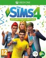 The Sims 4 - Deluxe Party Edition (XBox One, Blu-ray disc):