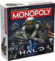 Halo Monopoly Board Game: