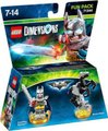Lego Dimensions Fun Pack - Lego Batman Movie: