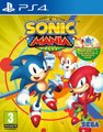 Sonic Mania Plus (PlayStation 4):