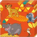 The Lion Guard - 2-Ply Paper Napkins (20 Pack):