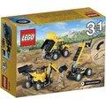 LEGO Creator - Construction Vehicles: