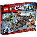 LEGO Ninjago - Misfortune?s Keep: