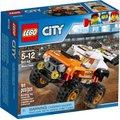 LEGO City - Stunt Truck: