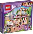 LEGO Friends - Heartlake Pizzeria: