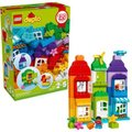 LEGO DUPLO My First - LEGO DUPLO Creative Box: