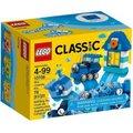 LEGO Classic - Blue Creativity Box:
