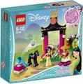 LEGO Disney Princess - Mulan's Training Day (104 Pieces):