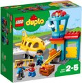 LEGO DUPLO Town - Airport (29 Pieces):