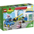 Lego Duplo Police Station (38 Pieces):
