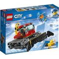 LEGO City Great Vehicles Snow Groomer (197 Pieces):