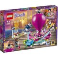 LEGO Friends - Funny Octopus Ride (324 Pieces):
