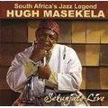 Masekela Hugh - Sekunjalo - Live (CD): Masekela Hugh