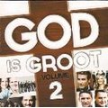 God Is Groot - Vol.2 (CD): Various Artists