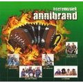 Boeremusiek Annibrand (CD): Various Artists