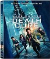 Maze Runner 3: The Death Cure (Blu-ray disc): Dylan O'Brien