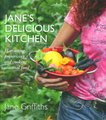 Jane's Delicious Kitchen - Harvesting...